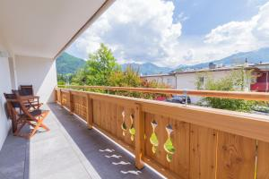 Panorama Apartments Steinbock Lodges, Appartamenti  Zell am See - big - 86