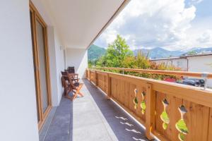 Panorama Apartments Steinbock Lodges, Appartamenti  Zell am See - big - 87