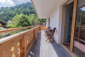 Panorama Apartments Steinbock Lodges, Appartamenti  Zell am See - big - 89