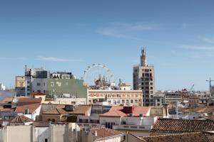 Petit Palace Plaza Malaga (18 of 38)