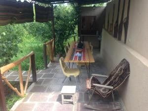 My Family B&B, Guest houses  Ashtarak - big - 30