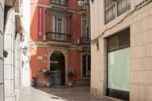 Petit Palace Plaza Malaga (24 of 38)
