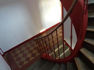 Le Heron (Apt. Cocoonr), Appartamenti  Nantes - big - 4