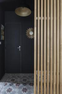 Le Heron (Apt. Cocoonr), Appartamenti  Nantes - big - 11