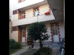 Le Heron (Apt. Cocoonr), Appartamenti  Nantes - big - 12