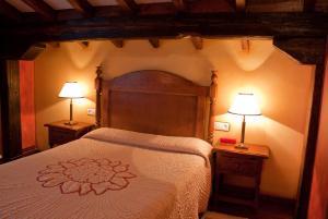 La Casa del Organista, Hotels  Santillana del Mar - big - 12