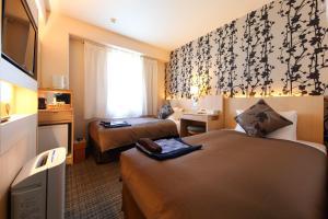 Nishitetsu Resort Inn Beppu, Hotel  Beppu - big - 50