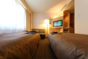 Nishitetsu Resort Inn Beppu, Hotel  Beppu - big - 74