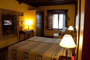 La Casa del Organista, Hotels  Santillana del Mar - big - 13