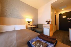 Nishitetsu Resort Inn Beppu, Hotel  Beppu - big - 76