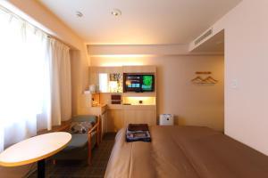 Nishitetsu Resort Inn Beppu, Hotel  Beppu - big - 80