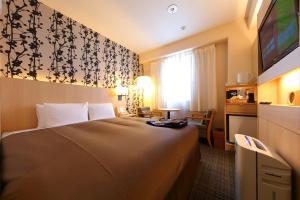 Nishitetsu Resort Inn Beppu, Hotel  Beppu - big - 73