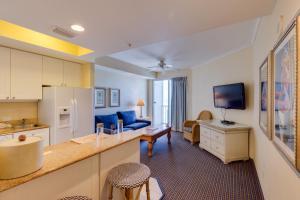 One Bedroom White Sands Villa