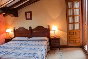 La Casa del Organista, Hotels  Santillana del Mar - big - 11