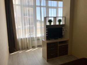 Apartment on Krymskaya 19, Apartmány  Gelendzhik - big - 6