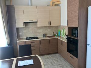 Apartment on Krymskaya 19, Apartmány  Gelendzhik - big - 8