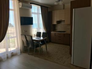 Apartment on Krymskaya 19, Apartmány  Gelendzhik - big - 10
