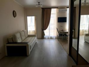 Apartment on Krymskaya 19, Apartmány  Gelendzhik - big - 1