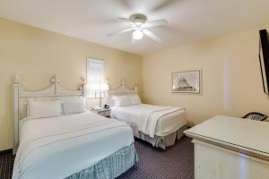 Two Bedroom White Sands Villa