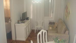 403 Apto. para 4 pessoas proximo ao Shopping Londoia, Apartmány  Porto Alegre - big - 3