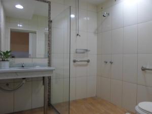 Hotel Ivo De Conto, Hotel  Porto Alegre - big - 20