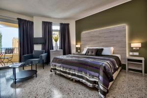 Il Palazzin Hotel, Hotely  St Paul's Bay - big - 22