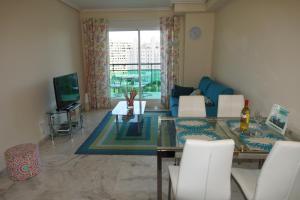 IBG Apartment Vila Park, Ferienwohnungen  Cala de Finestrat - big - 28