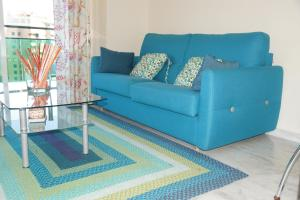 IBG Apartment Vila Park, Ferienwohnungen  Cala de Finestrat - big - 6
