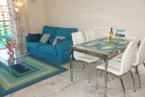 IBG Apartment Vila Park, Ferienwohnungen  Cala de Finestrat - big - 27