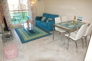 IBG Apartment Vila Park, Ferienwohnungen  Cala de Finestrat - big - 26