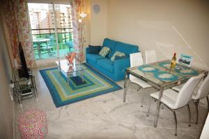IBG Apartment Vila Park, Ferienwohnungen  Cala de Finestrat - big - 24