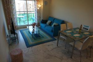 IBG Apartment Vila Park, Ferienwohnungen  Cala de Finestrat - big - 25