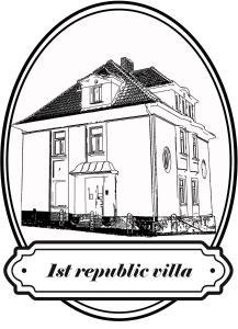 Pension 1st Republic Villa Český Krumlov Tschechien