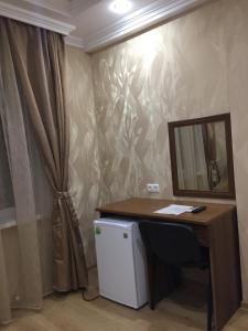 Мини -гостиница, Inns  Vityazevo - big - 10