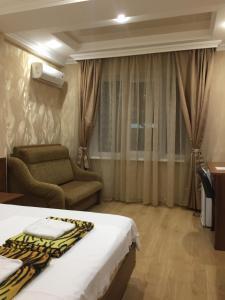 Мини -гостиница, Inns  Vityazevo - big - 9
