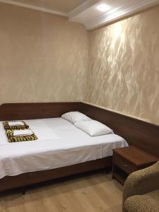 Мини -гостиница, Hostince  Vityazevo - big - 2