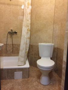 Мини -гостиница, Inns  Vityazevo - big - 3