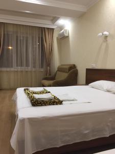 Мини -гостиница, Inns  Vityazevo - big - 4