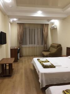Мини -гостиница, Inns  Vityazevo - big - 22