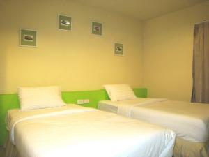 C2 Residence, Hotels  Lampang - big - 9