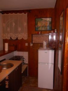 Apartment Ljubica, Appartamenti  Herceg-Novi - big - 15