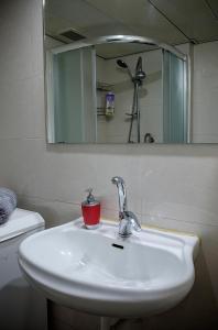 Lev Eilat Deluxe, Appartamenti  Eilat - big - 15