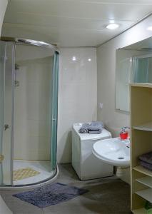 Lev Eilat Deluxe, Appartamenti  Eilat - big - 13