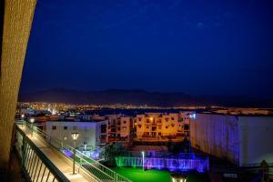Lev Eilat Deluxe, Ferienwohnungen  Eilat - big - 8