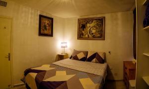 Lev Eilat Deluxe, Appartamenti  Eilat - big - 7