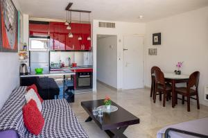 Lev Eilat Deluxe, Appartamenti  Eilat - big - 2