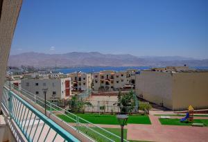 Lev Eilat Deluxe, Appartamenti  Eilat - big - 19