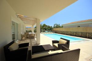 Ville D'Ogliastra, Apartmánové hotely  Cardedu - big - 117