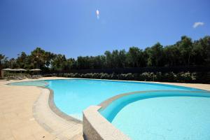 Ville D'Ogliastra, Apartmánové hotely  Cardedu - big - 126