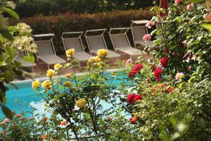 Tenuta Il Burchio, Hotels  Incisa in Valdarno - big - 58